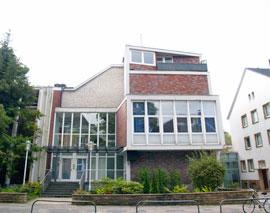 Jüdische Gemeinde Dortmund